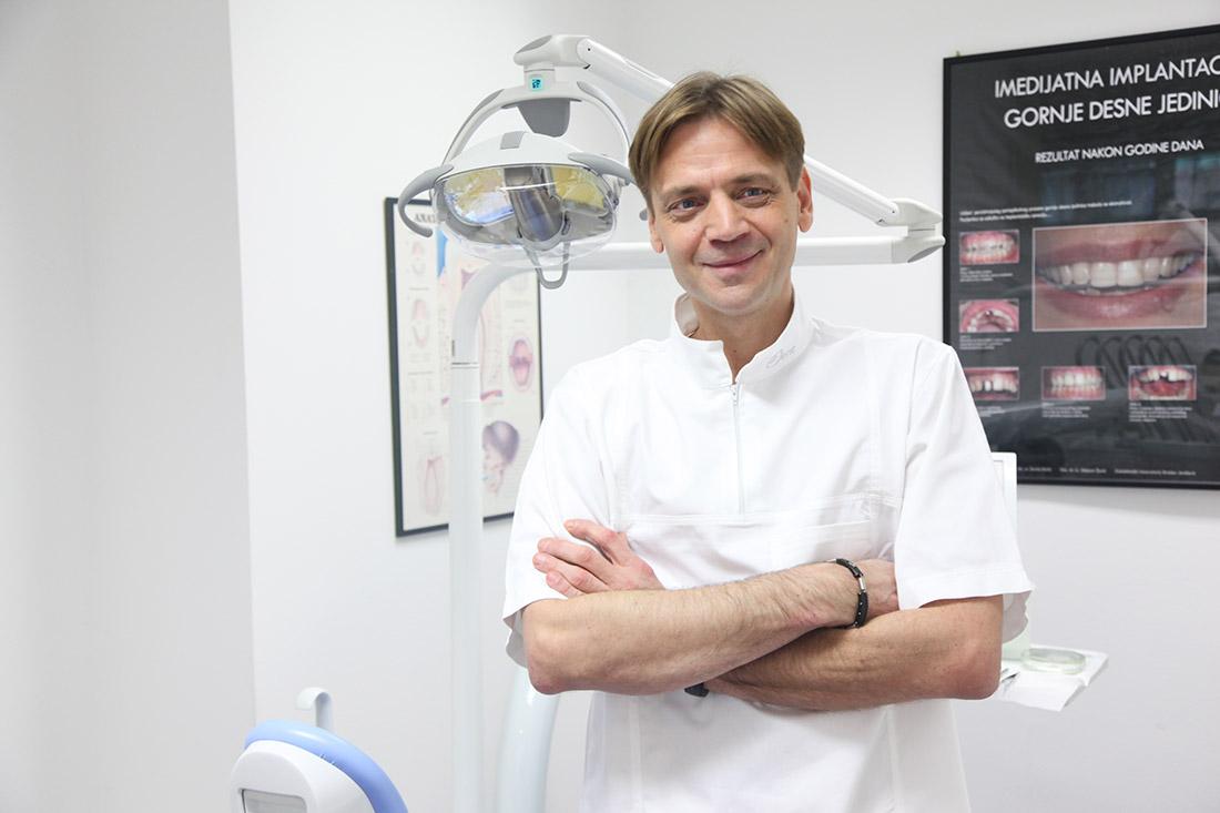 Denis Habeković, dr.med.dent